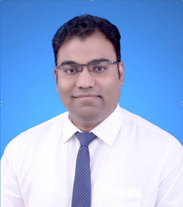 Dr. Baba Saheb Chavan