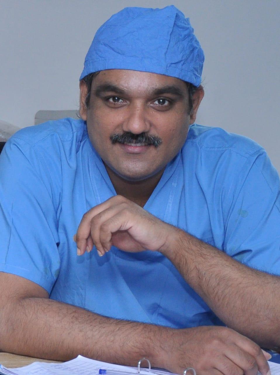 Dr.Tiwari