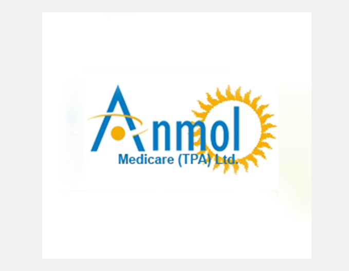 Anmol Medicare TPA Ltd.