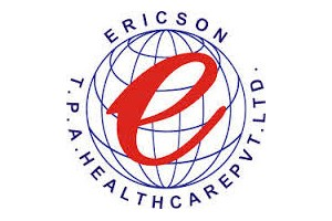 Ericson TPA Healthcare Pvt Ltd