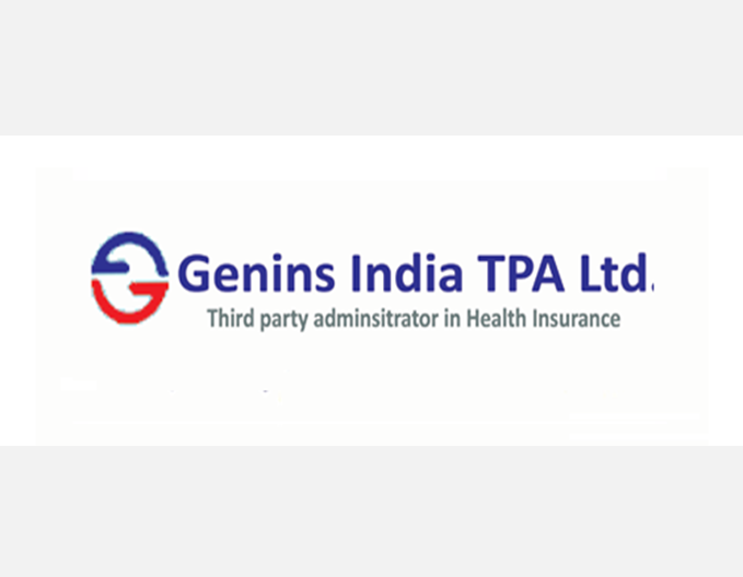 Genins India TPA Ltd.