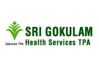 Sri Gokulam Health Services TPA(P)Ltd.