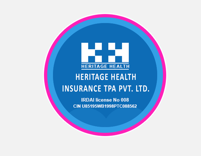 Heritage Health TPA Pvt. Ltd.